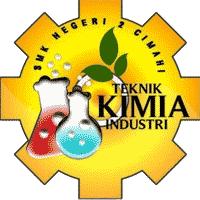 Logo KIMIA SMK Negeri 2 Cimahi