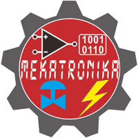 Logo Mekatronika SMK Negeri 2 Cimahi